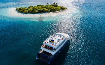 Last minute naar Malediven - parel van de Indische Oceaan