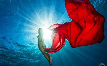 Red Sea Beauty - Het verhaal achter de foto