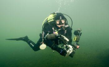 Nederland onder water - foto-expo en wedstrijd