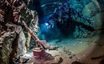 Tec-Expo - Nieuwe beurs voor wrak- en grotduiken