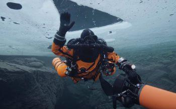 Film: Dive Odyssey