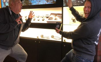 Scuba Service Store is 11de Suunto Experience Center