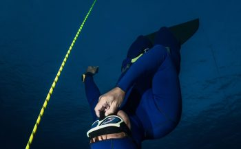 Freediving: tips en tricks om je oren te klaren