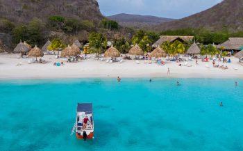 Curaçao: drie favorieten van Brigitte Achterberg