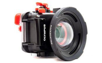 Foto-en filmnieuws: compacte groothoeklens, high-end flitser en foto- en videolamp