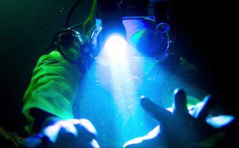 Indrukwekkende documentaire over overleven in de Noordzee