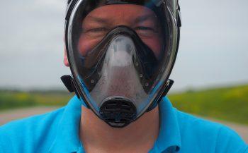 Snorkelmaskers 2019 - Cressi Duke