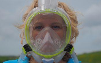 Snorkelmaskers 2019 - Mares Sea Vu Dry