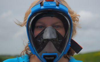 Snorkelmaskers 2019 - Ocean Reef ARIA QR