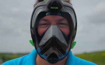 Snorkelmaskers 2019 - SEAC Unica