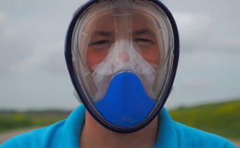 Snorkeling masks 2019 - Shallow