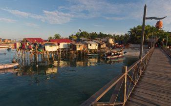 Aike Willemsen - Duiken Noord Borneo