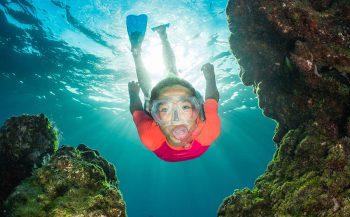 WK Onderwaterfotografie en -videografie