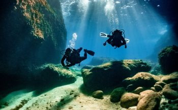 Duiken op Gozo met Ritual Dive