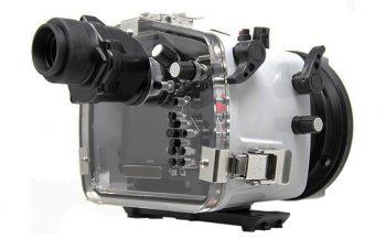 360 graden camera, lekmelder en viewfinder