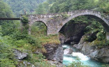 Rivierduiken - Brontallo