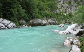 Welk materiaal heb je nodig voor rivierduiken?