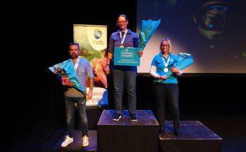 ONK Onderwaterfotografie en -video 2019 - De prijsuitreiking in beeld