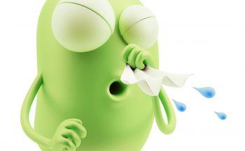 Wat kun je doen tegen verkoudheid?