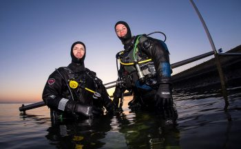 Protocol voor de duiksport opnieuw aangepast