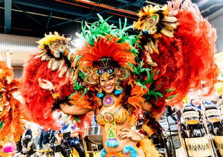 Vakantiebeurs2020_Carnaval_cariben