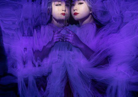 Lilian Koh - 1ste plaats Portrait - UPY2020