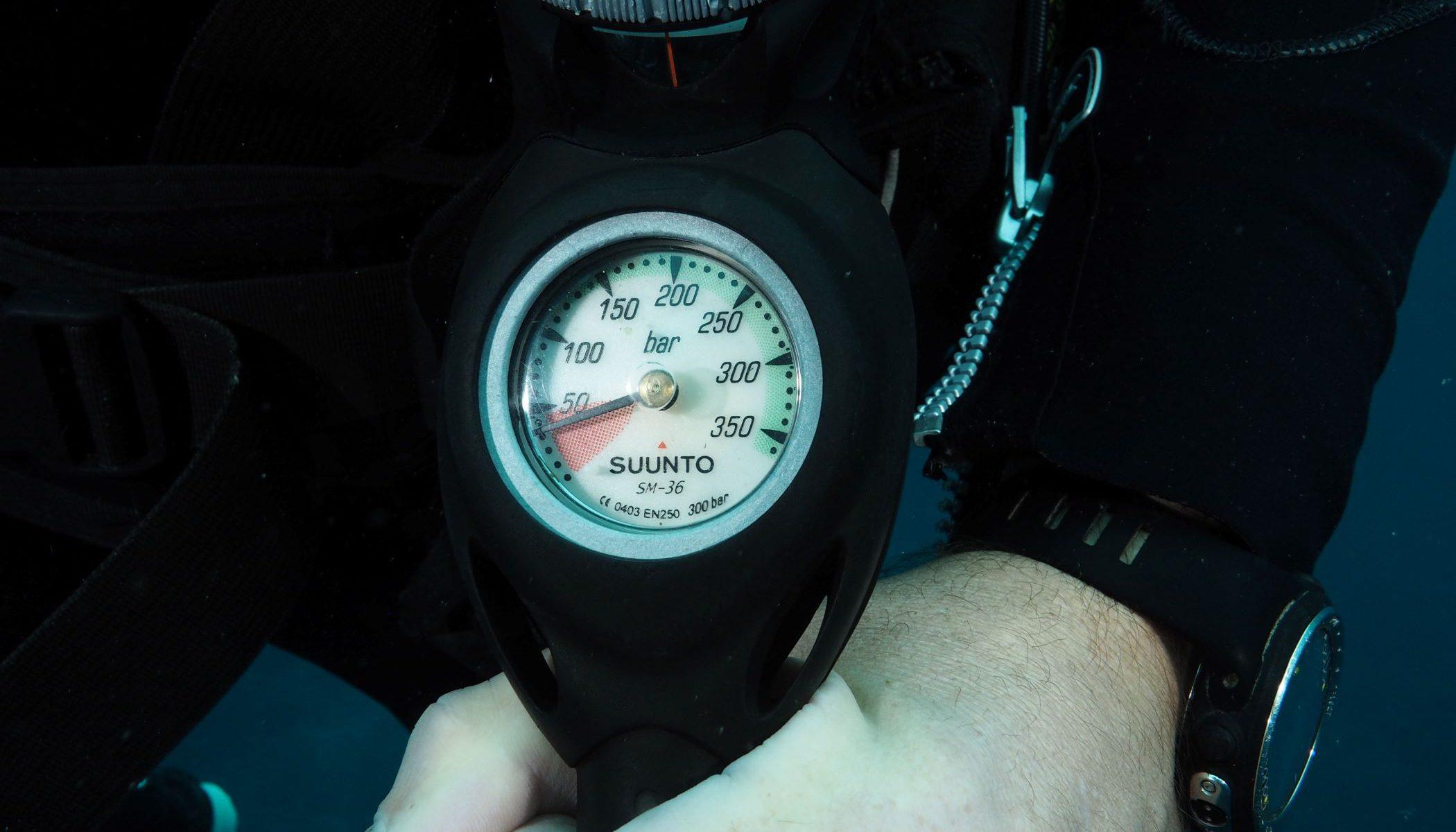 stock weinig lucht manometer, Marloes lr2100