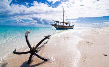 Reizen naar en duiken op Mafia Island