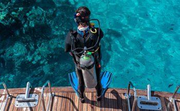 COVID-19 en duikoperaties - 10 aanbevelingen van DAN