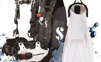 Go Sport vinnen cadeau bij aankoop van een Hydros Pro