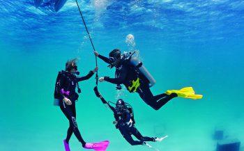 Gratis masker, vinnen en snorkelen bij aankoop Scubapro Life Support-pakket