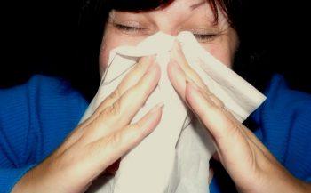 Waarom mag je met een verkoudheid niet duiken?