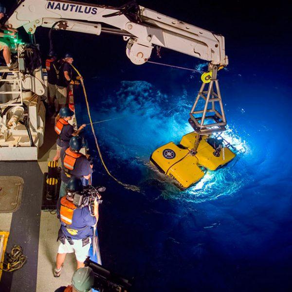 OceanExplorationTrust-Nautilus Live_ROVHercules
