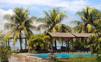 Thalassa Dive Resorts, Indonesië