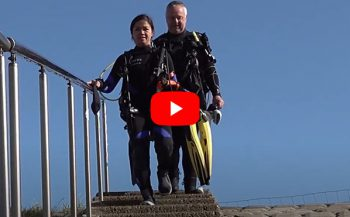 ONK 2020 - Eva dives into her future