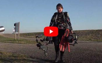 OBK 2020 - Wee en wel van de onderwaterfotografe