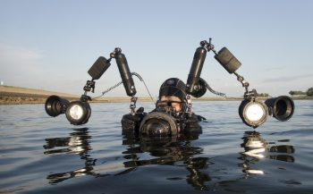 Ook Onderwaterhuis.NL is op Duikvaker VirtualXpo