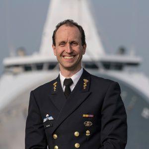 Thijs Wingelaar marine