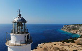 Duiken op Formentera