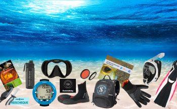 Een zee van prijzen op Duikvaker VirtualXpo