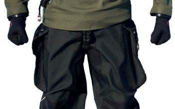 Softdura AMS Black/green - Ursuit