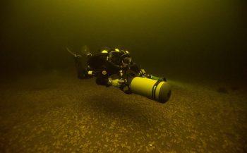 Black Marlin - TDI opleiding DPV (onderwaterscooter)