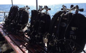 Black Marlin - TDI opleiding Intro to Tech