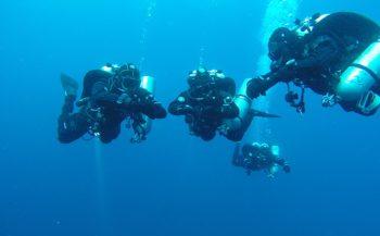Black Marlin - TDI opleiding 'Tech 1 combi'