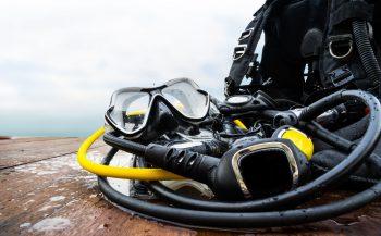 Is je uitrusting klaar voor het buitenwater?