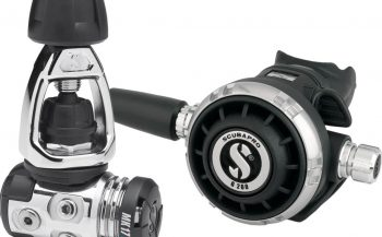 SCUBAPRO Dives Europe - Ademautomaat MK17 EVO/G260