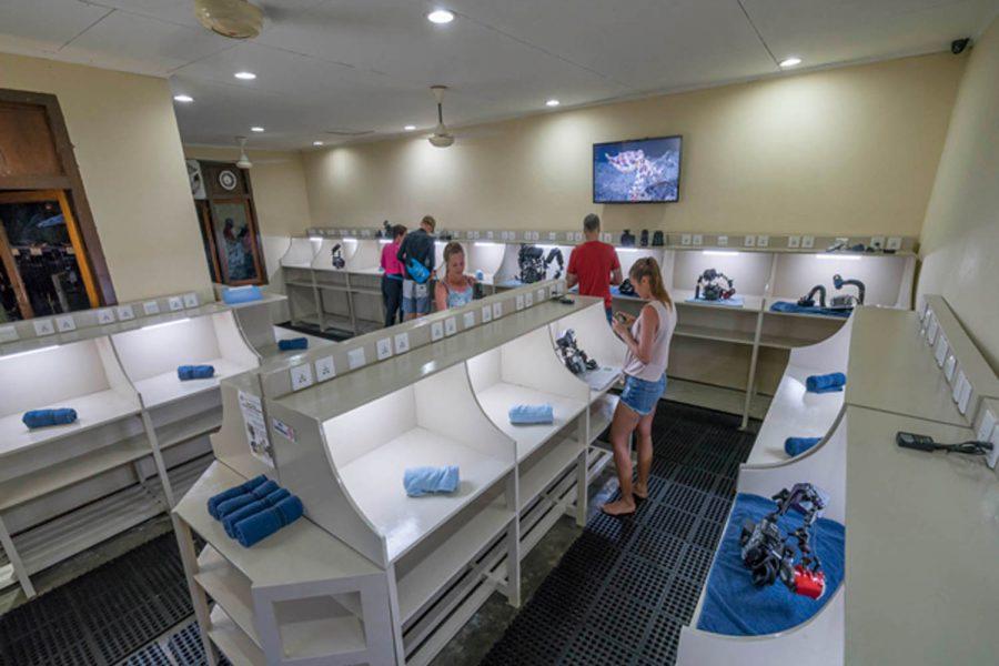 Lembeh Resort - Camera Room-Murex_juni2021