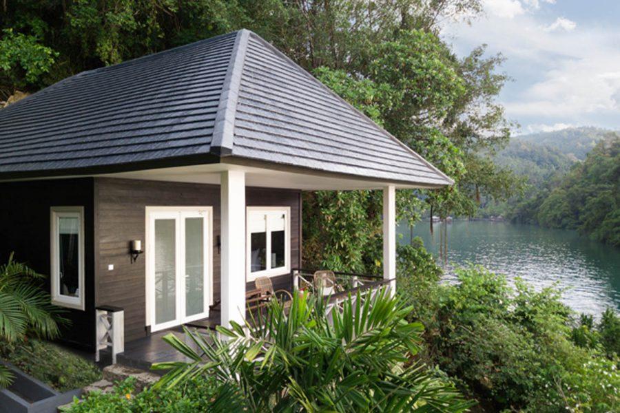 Lembeh Resort - Luxury Cottage Exterior-Murex_juni2021