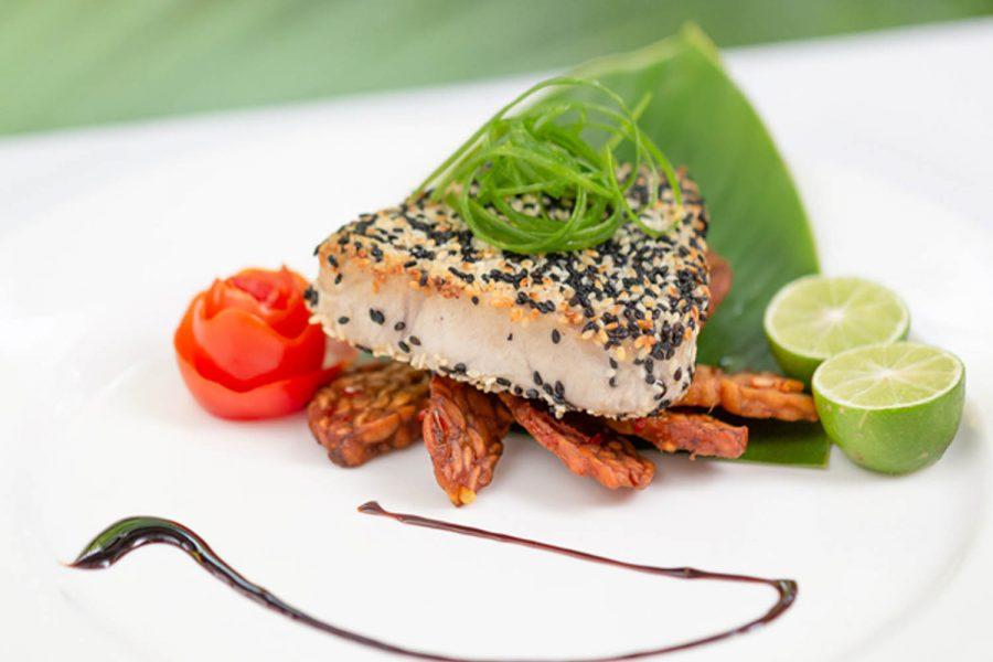 Lembeh Resort - Meal-Murex_juni2021