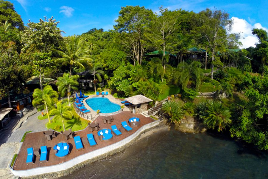 Lembeh Resort - Pool-Murex_juni2021